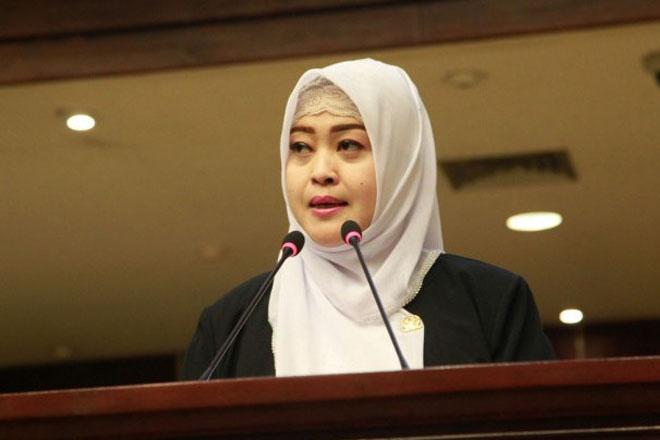 DPD Minta Kemenag Edukasi Publik, Agar Berhaji dari Filipina tak Terulang