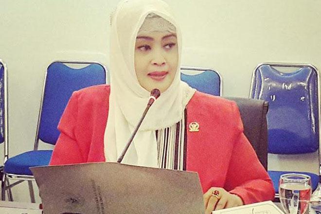Bang Japar Somasi Netizen Yang Ancam Bunuh Fahira Idris