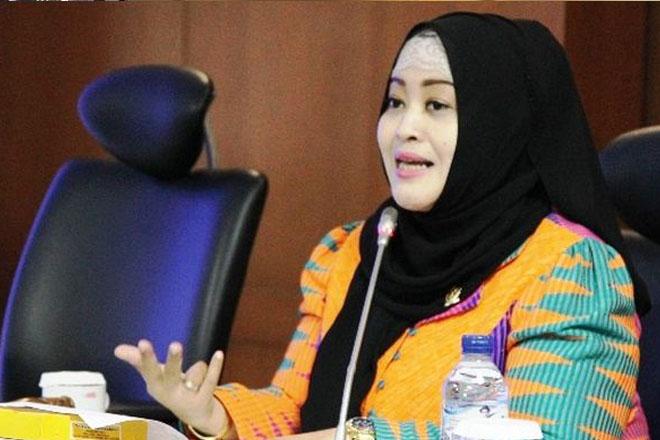 Fahira Idris Iwan Bopeng Jangan Belagu di Putaran Dua