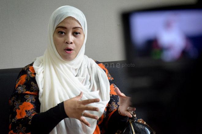 Fahira Idris Kutuk Keras Kampanye Hitam terhadap Anies-Sandi
