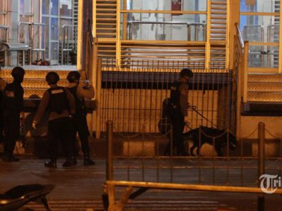 Fahira Idris Selain Menebar Ketakutan, Bom Kampung Melayu Juga Ingin Mengadu Domba