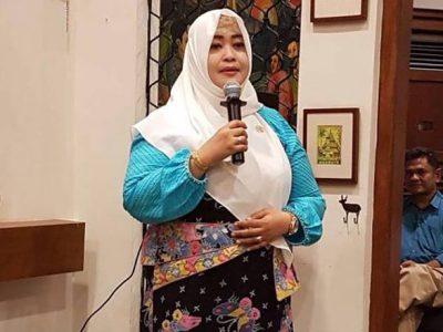 Sahur on the Road Diharapkan Jadi Acara Resmi Pemprov DKI