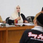 Uni Fahira Pastikan Bang Japar Berperan di Pilkada DKI