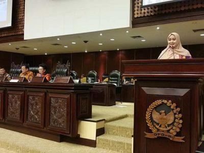 Fahira Idris senator DPD RI