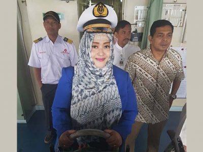 Fahira Tanjung Priok 123