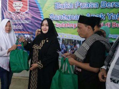 Jawara Bang Japar Siap Jaga Kampung Cegah Kejahatan & Kenakalan Remaja