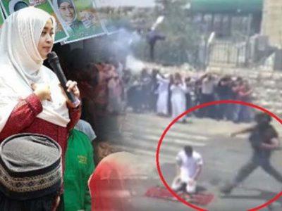 Saya Minta Pemerintah Lebih Kongkrit Mendukung Palestina, Jangan Hanya Sekedar Mengecam Saja