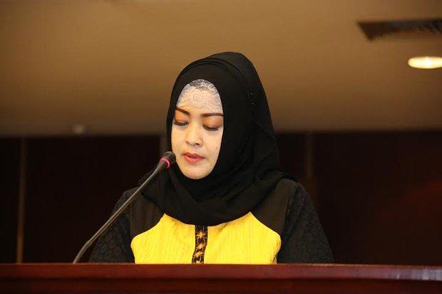 Bantai Umat Muslim, Saya Desak Myanmar Dikucilkan Dari ASEAN