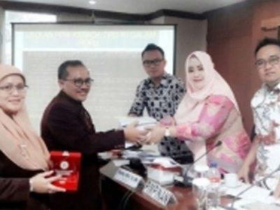 DPD RI Dukung Evaluasi Pelaksanaan UU Keperawatan