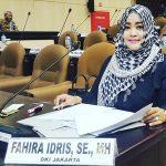 Fahira Idris dukung penuh pemutaran film G30S PKI