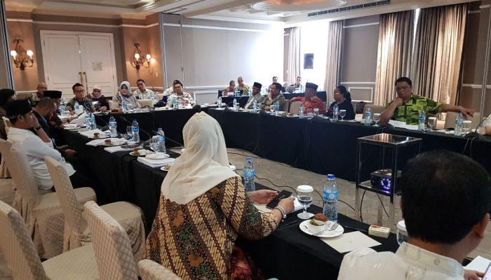 Kesimpulan RDP Sisnas Iptek Komite III DPD RI 1