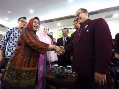 Perawat Nasional Indonesia Minta Dukungan DPD RI Soal Pelaksanaan UU Keperawatan
