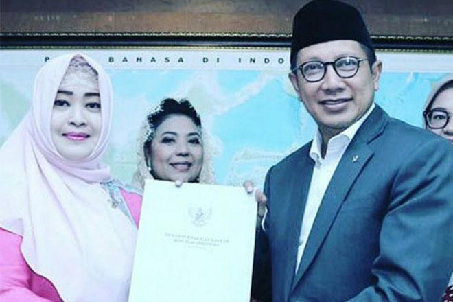 Berikut Daftar Capaian Kementerian Agama yang Diapresiasi Komite III DPD RI