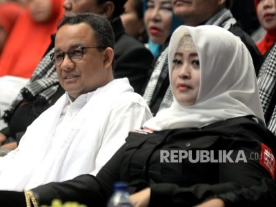 Jelang Dilantik, Fahira Ingatkan Anies-Sandi Soal DP Rumah Nol Persen