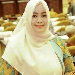 Ketua Komite III DPD RI Fahira Idris Apresiasi Anggaran Pendidikan 2018