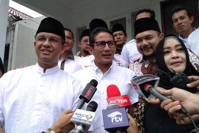 Senator Jakarta Pemimpin Ibukota Harus Berpihak kepada yang Lemah