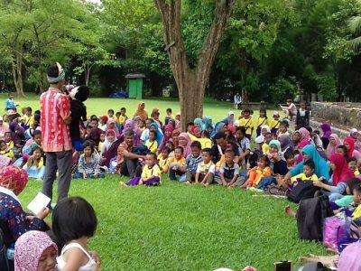Fahira yang juga Ketua Komite III DPD RI yang membidangi pendidikan ini, mengungkapkan, program 'satu kampung satu PAUD' akan menjamin setiap anak usia dini