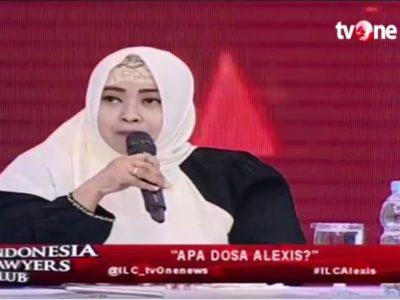Fahira Idris: Tindakan Anies Tutup Alexis Sesuai Pergub