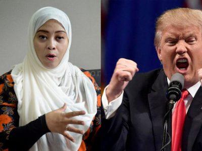 Bencana Dunia itu Bernama Trump