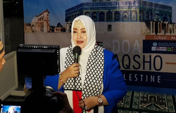 100 Hari Kerja Anies-Sandi, Fahira- Kaum Pesimis Telan Kenyataan Pahit