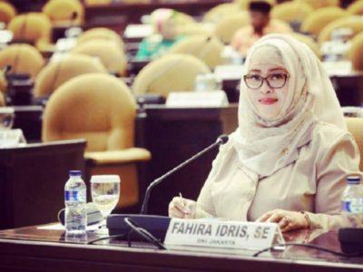 Keadilan Sosial Mulai Terasa di Jakarta