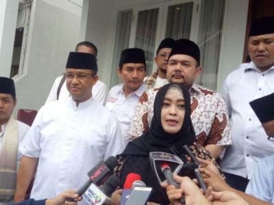 Rumah DP 0 Rupiah Ditunaikan Anies, Fahira: Tidak Sulit Bagi Pemimpin Menepati Janji