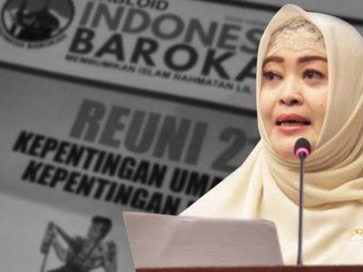 """Otak"" Dibalik Tabloid Indonesia Barokah Harus Terungkap"