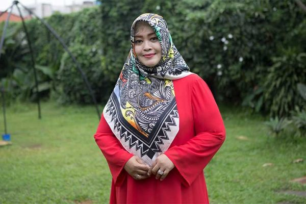 Kesejahteraan Guru PAUD Dibelenggu UU, Fahira Harap MK Terketuk Hatinya