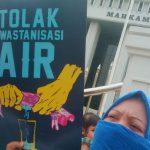 Anies Stop Swastanisasi Air, Fahira Keputusan Tepat dan Berani