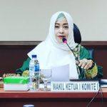 Fahira Idris anggota DPD RI MPR RI