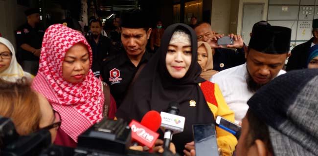 Fahira Idris Menilai Tarif MRT Sudah Pas untuk Warga Jakarta