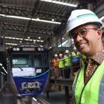 Surat Cinta Anies untuk Pekerja MRT, Contoh Laku Seorang Pemimpin