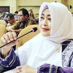 Fahira Idris Apresiasi Anies Perluas Cakupan Bebas PBB