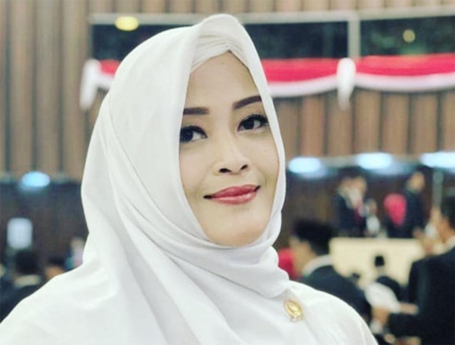Fahira Idris Anggota DPD RI MPR RI copy
