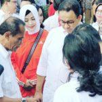 Fahira Idris Anies Baswedan Operasi Pasar Kementan