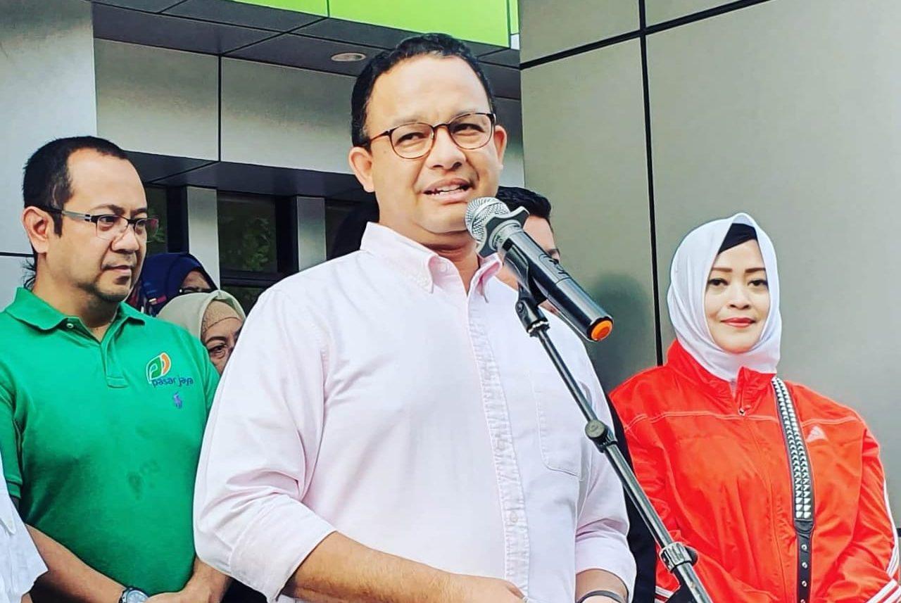 Fahira Idris Anies Baswedan Operasi Pasar Kementan 5