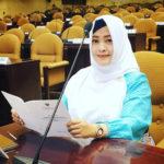 Fahira Idris anggota DPD RI